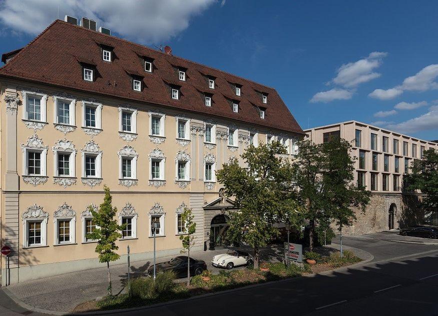 Hotel Rebstock Würzburg
