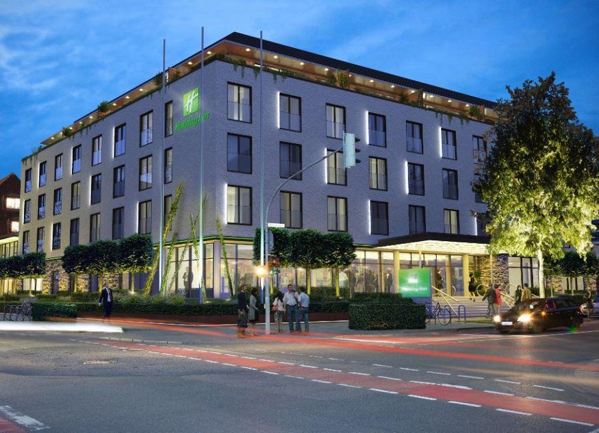 Holiday Inn Hotel Osnabrück