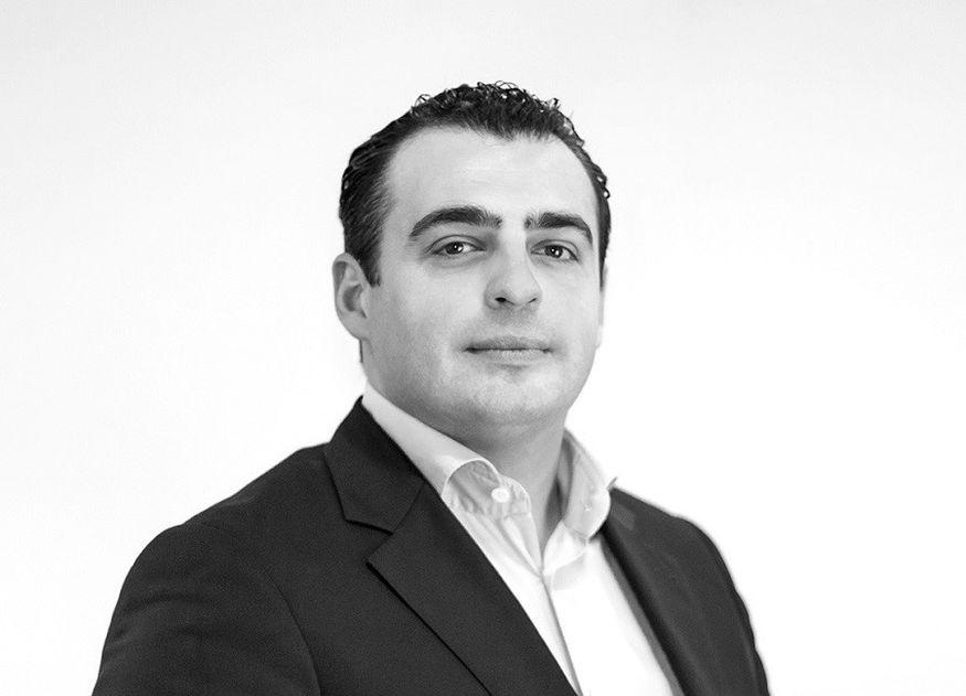 Ruslan Husry CEO HR Group