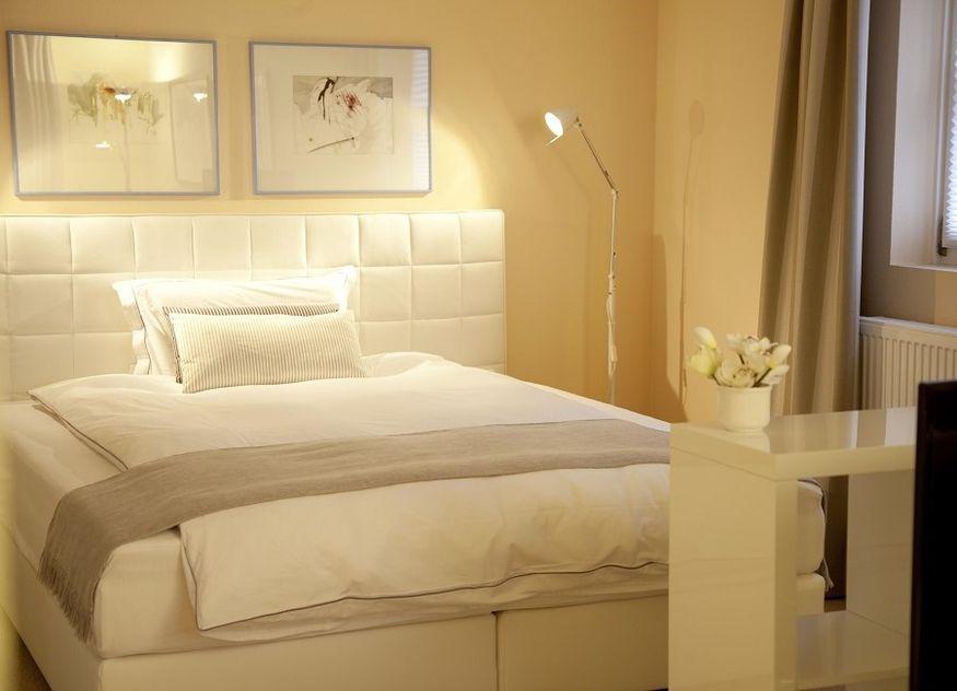Arthotel ANA Fleur Paderborn Zimmer