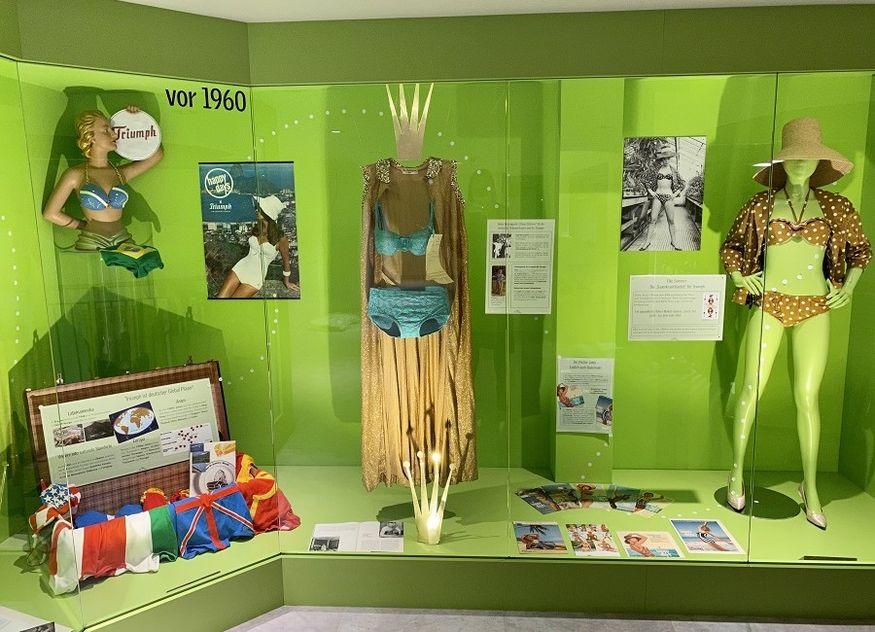 Bikini Art Museum Ausstellung