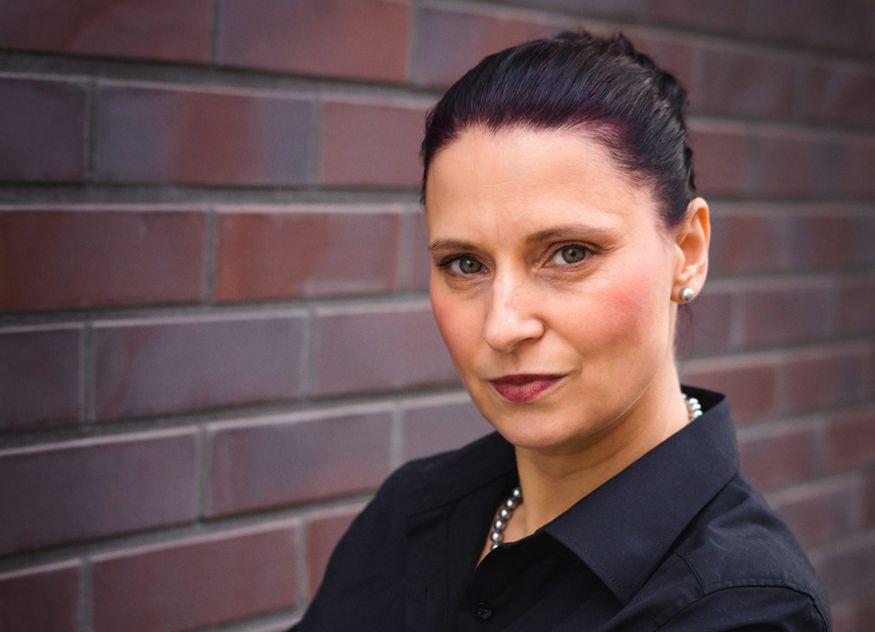 Melanie Koschig Direktorin Loftstyle Hotel Hannover