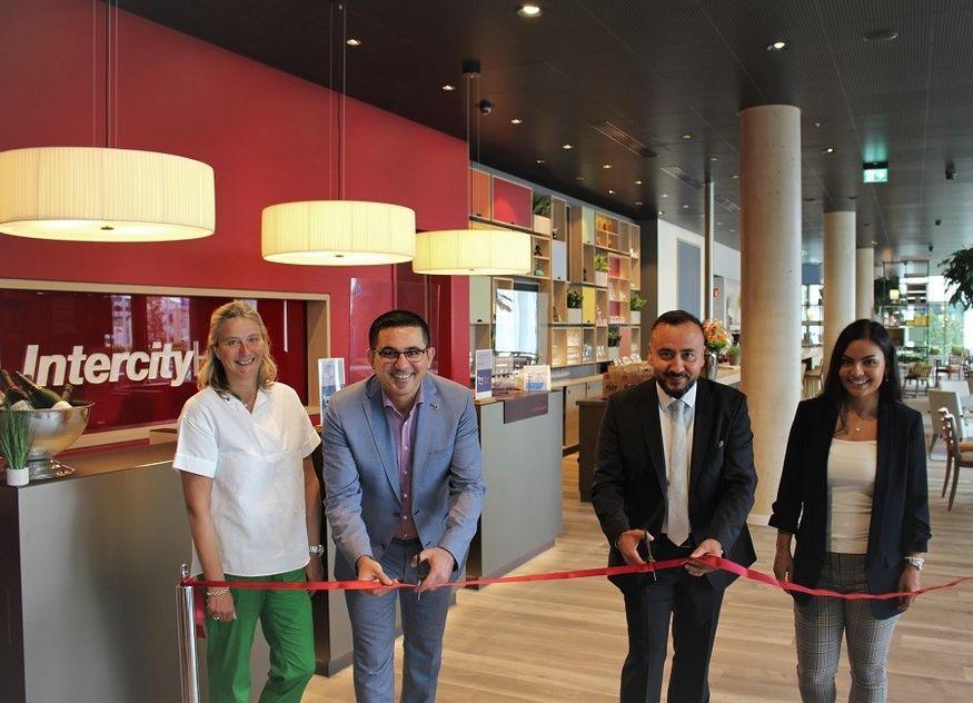 IntercityHotel Saarbrücken Eröffnung
