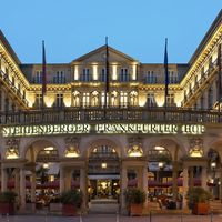 Steigenberger Frankfurter Hof