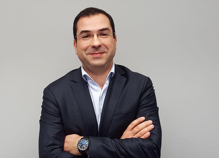 Karim Soleilhavoup Generaldirektor Logis Hotels