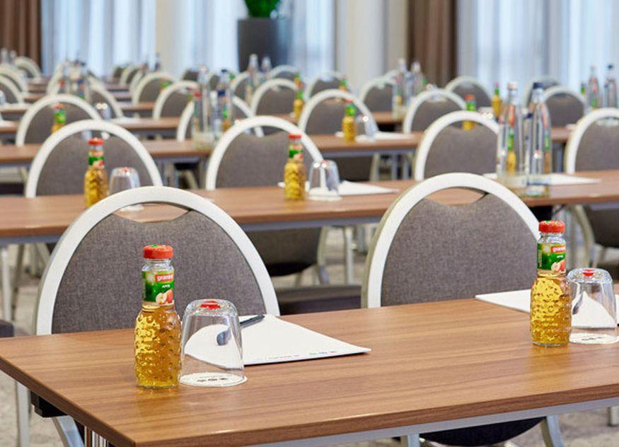 H-Hotels com meeConnect meetago group Online-Buchung