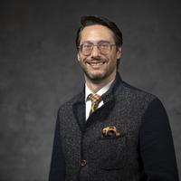Florian Weiss ist der neue Leiter Finanzen & Controlling in den beiden Platzl Hotels in der Altstadt und am Mariahilfplatz in München