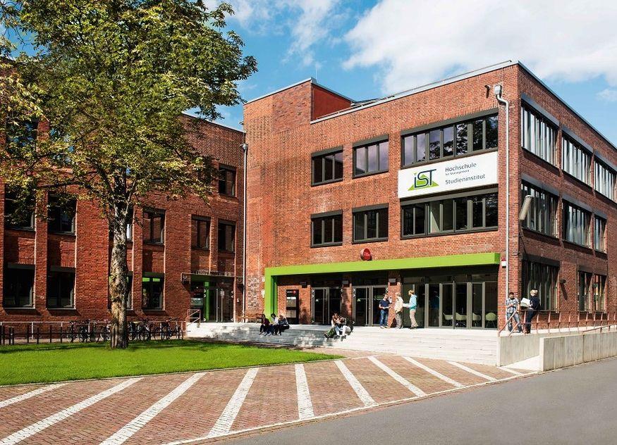 IST Hochschule Düsseldorf