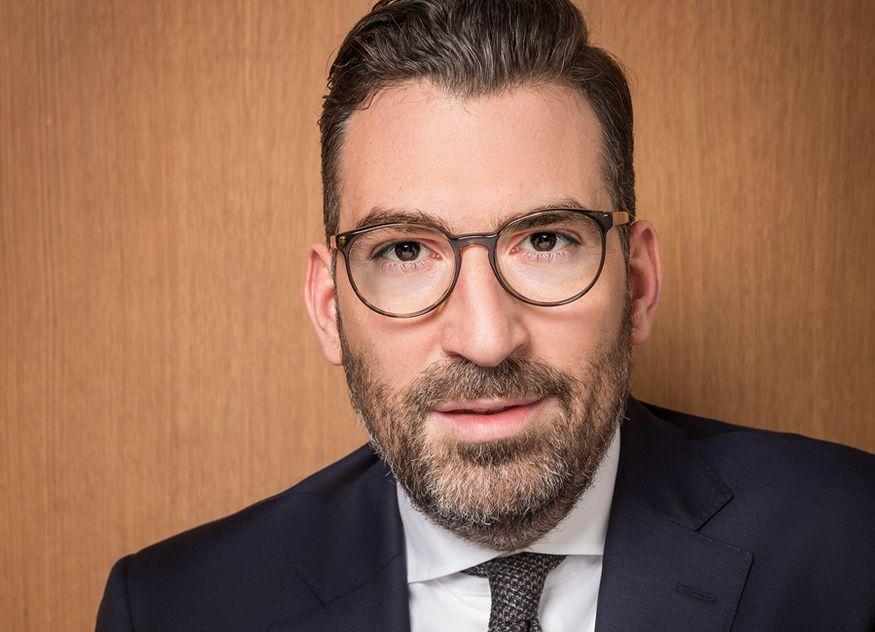 Alexander Doerr CEO VELA AG