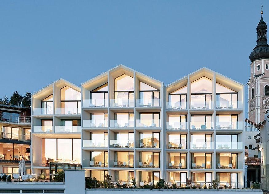 Hotelimmobilie des Jahres Hotel Schgaguler