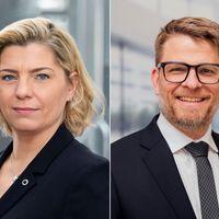 Daniela Lindner Julian Grindt Deutsche Hospitality