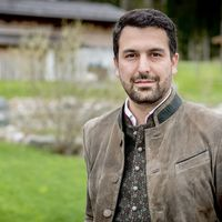Rolf Wernicke ist der neue Hoteldirektor des Relais & Châteaux Gut Steinbach im Chiemgau