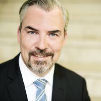 Michael Nöske IntercityHotel Hamburg-Altona General Manager