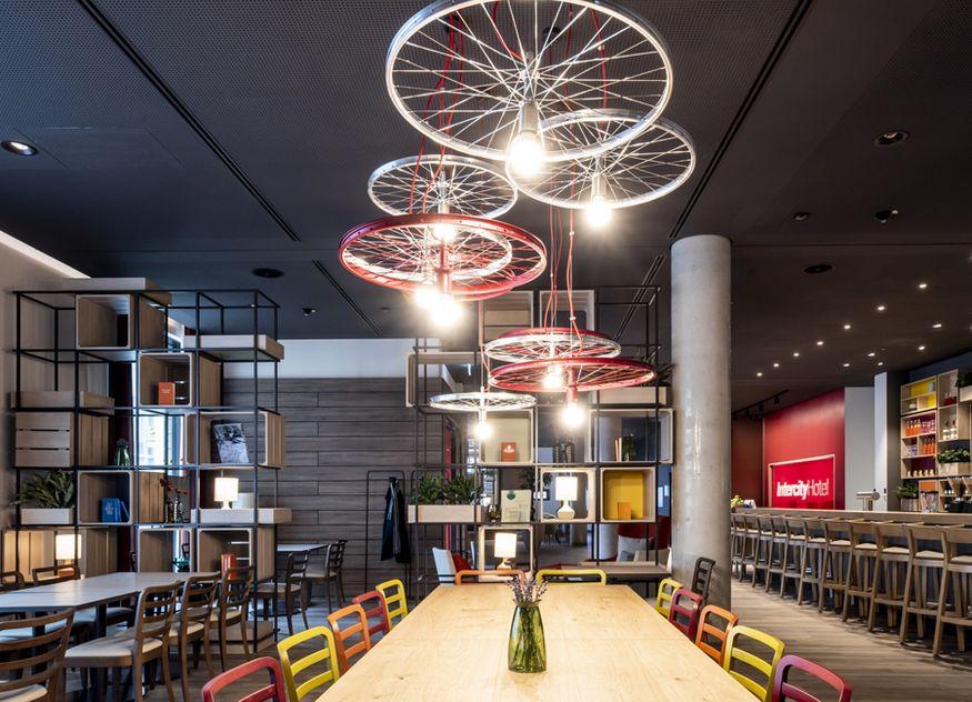 IntercityHotel Hildesheim Restaurant