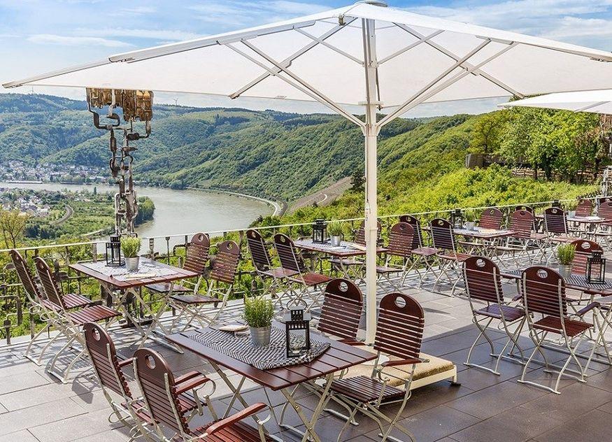 Romantik Hotel Klostergut Jakobsberg
