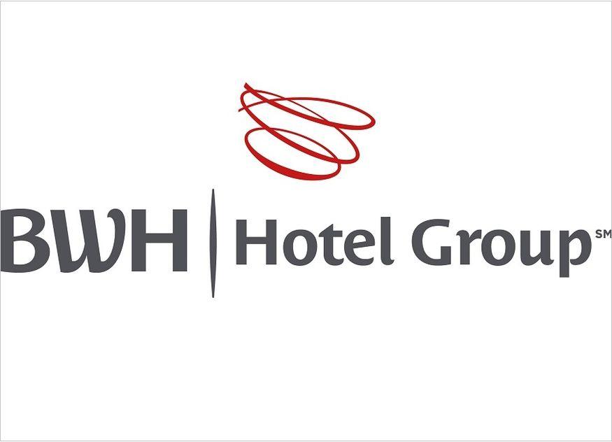 Logo BWH Hotel Group
