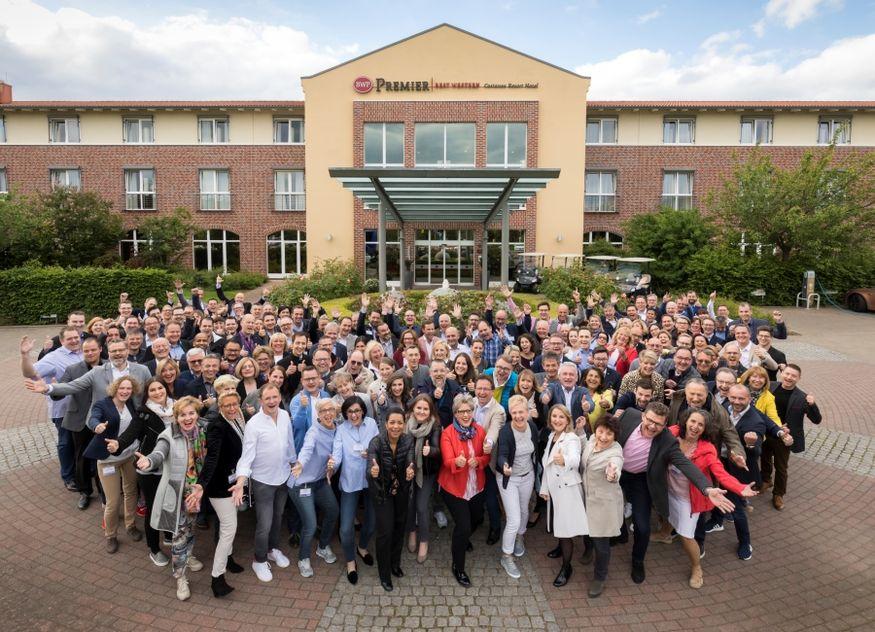 Best Western Hoteliers Treffen Lüneburg