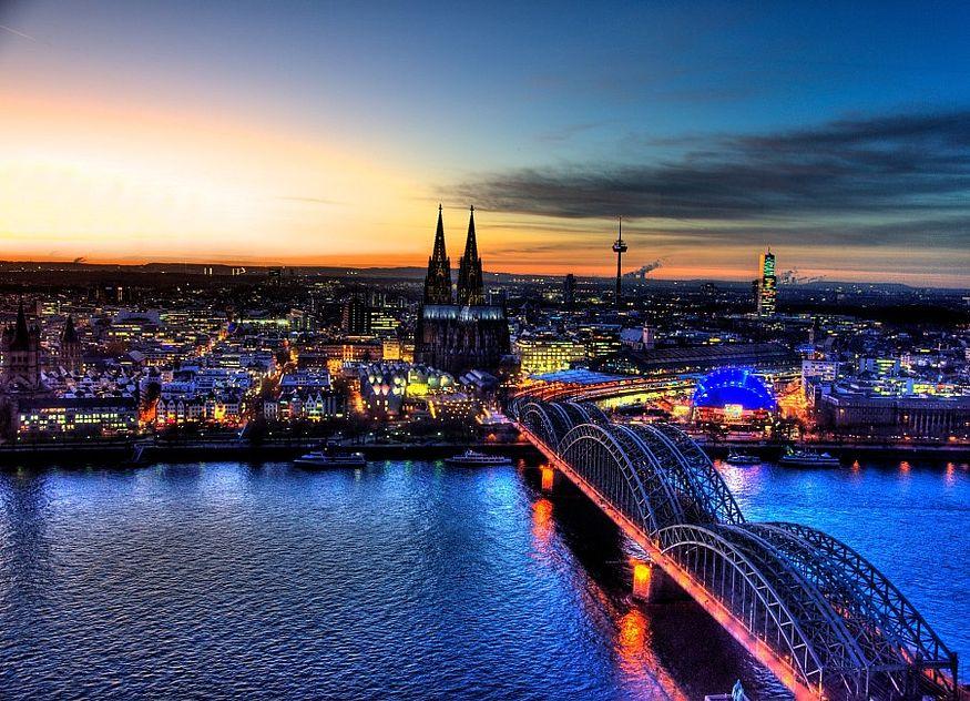 Köln Hotel Investmentmarkt