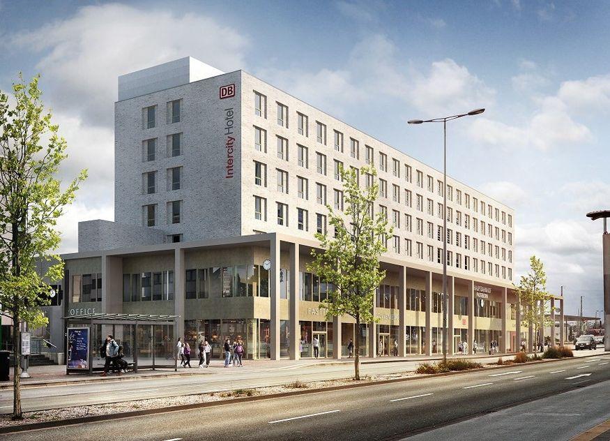 IntercityHotel Paderborn