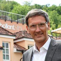Jörg Stricker BollAnts – Spa im Park