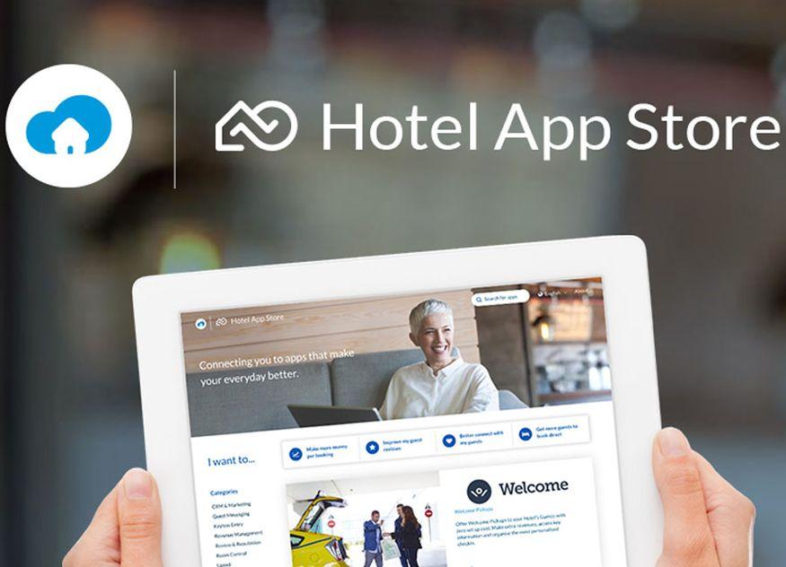 SiteMinder Hotellerie Hotel App Store Umsatz steigern bessere Aufenthaltserlebnisse