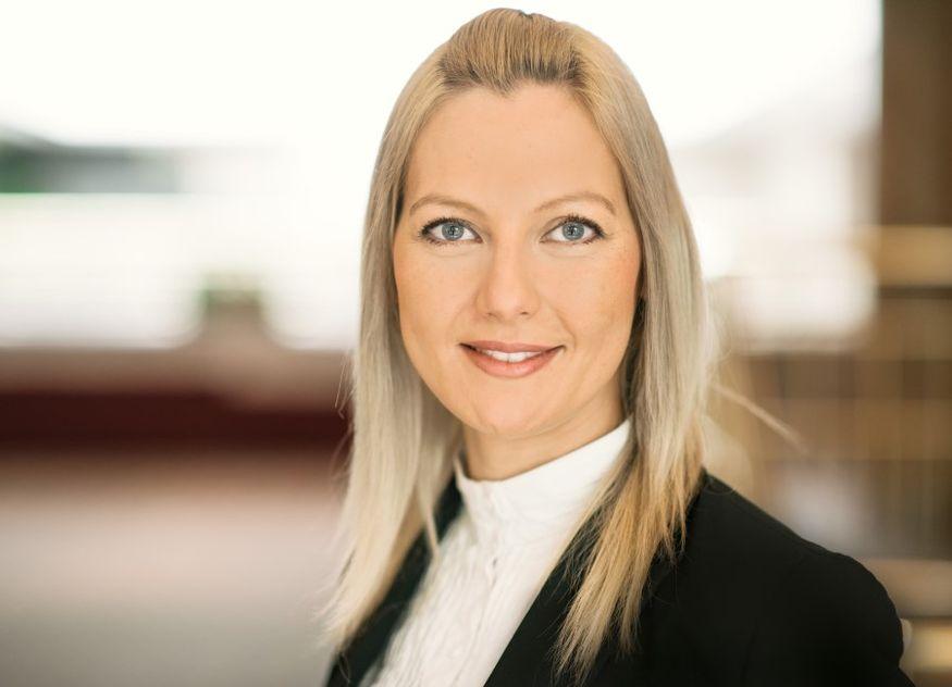Magdalena Halczak Director of Sales Le Méridien München