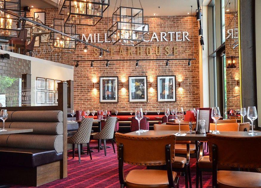 Miller & Carter Steakhouse Frankfurt am Main