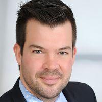 Julian Gaus ist der neue Generel Manager des Adina Hotels Düsseldorf, welches erstmals im Winter 2021 seine Türen für die Gäste öffnen wird