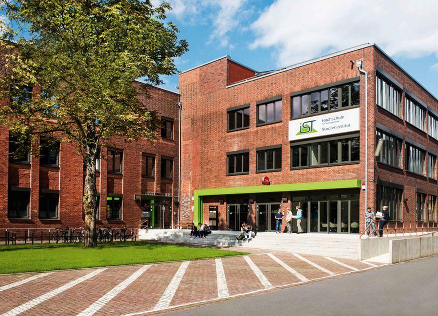 ST-Hochschule für Management in Düsseldorf