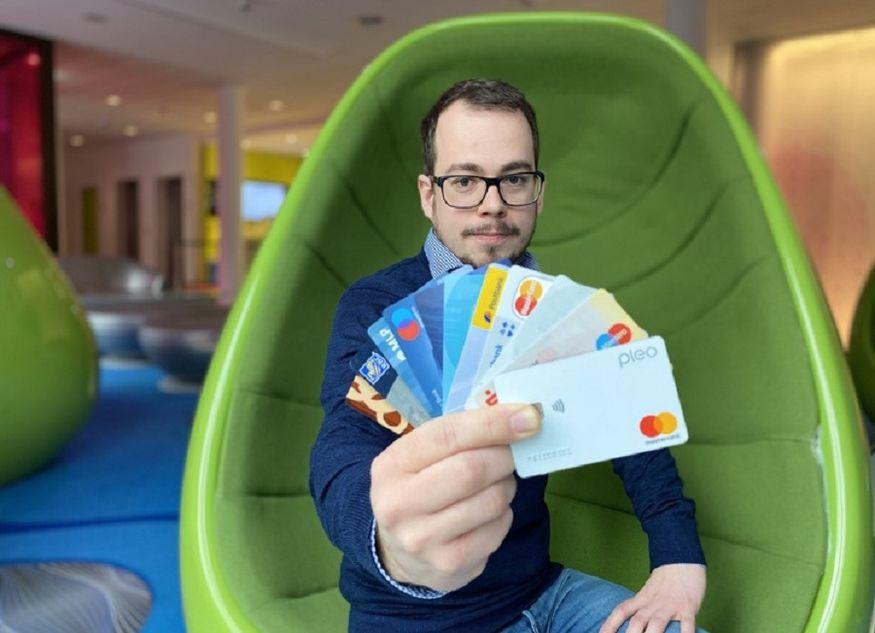 Constantin Rehberg Chief Digital Officer prizeotel