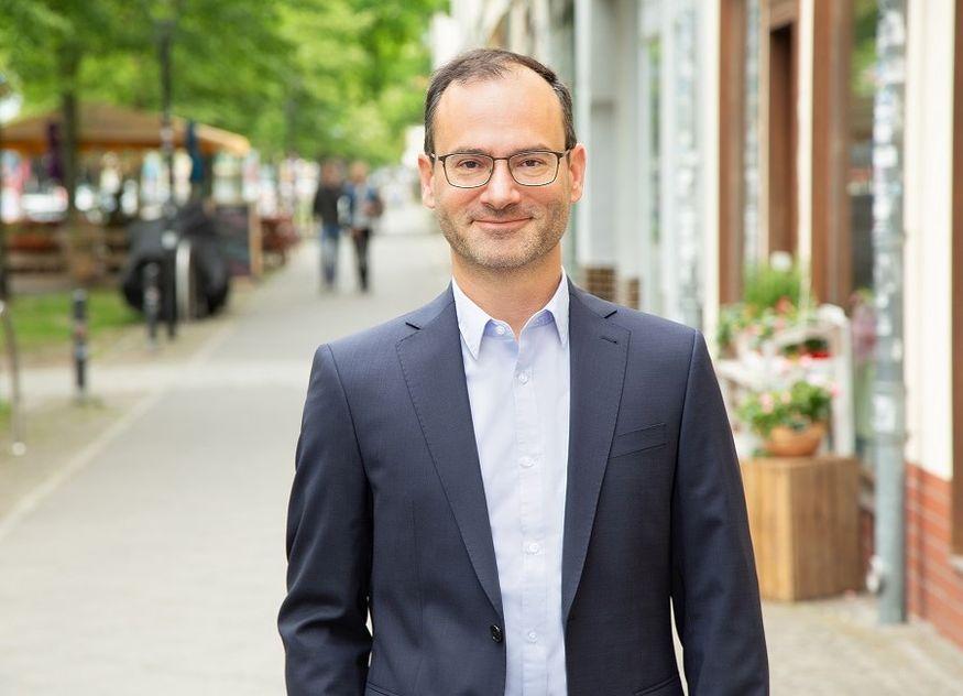 Norbert Kunz Deutscher Tourismusverband