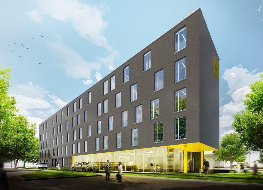 Zleep Hotel Hannover Neubau