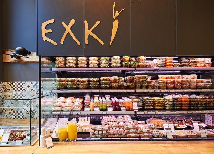 ExKI Köln Eröffnung Apostelnstraße