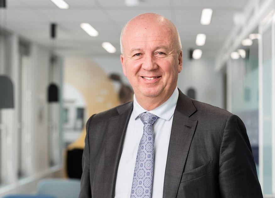 Marcus Bernhardt CEO Deutsche Hospitality