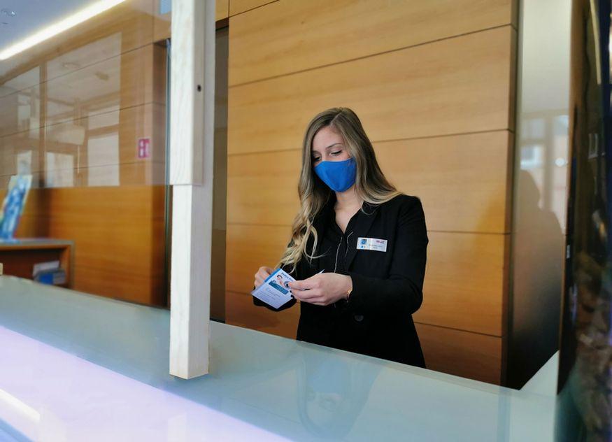 Das Hotel Der Blaue Reiter in Karlsruhe setzt auf ein ausgefeiltes, eigenes Hygienekonzept, um Gästen sowie dem eigenen Team höchstmögliche Sicherheit bieten zu können. Die Maßnahmen werden laufend den amtlichen Verordnungen angepasst