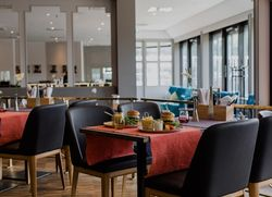 Restaurant Stühle Tisch