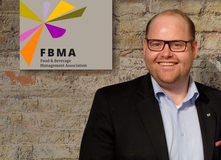 FBMA Präsident Oliver Fudickar