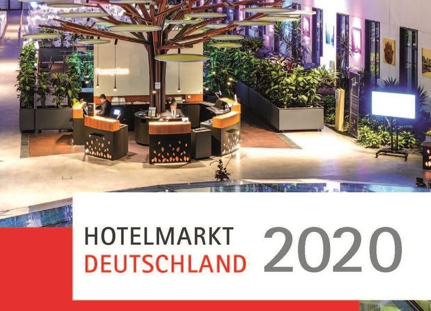 Cover Hotelmarkt Report 2020