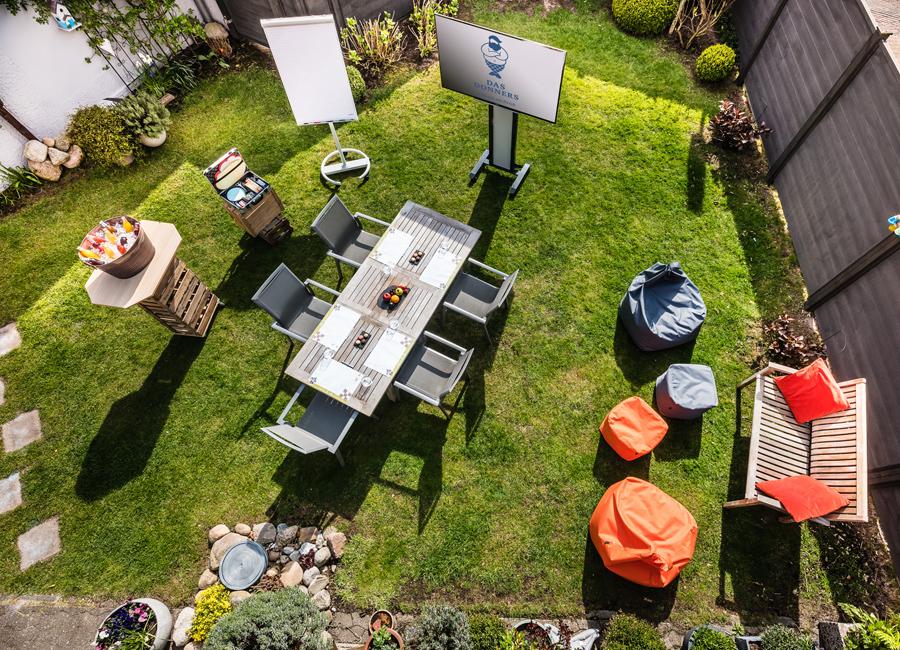 Best Western Hotel Das Donners Cuxhaven Eventgarten