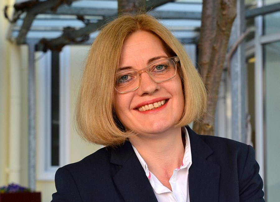 Claudia Kohls Direktorin Best Western Hotel Hohenzollern