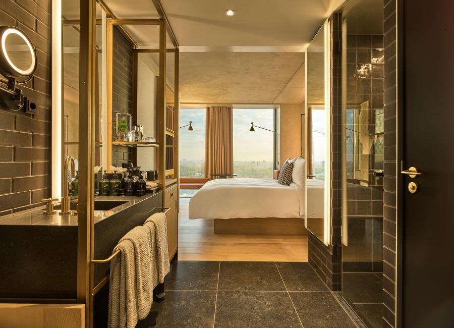 Hotelimmobilie des Jahres QO Amsterdam Hotelforum