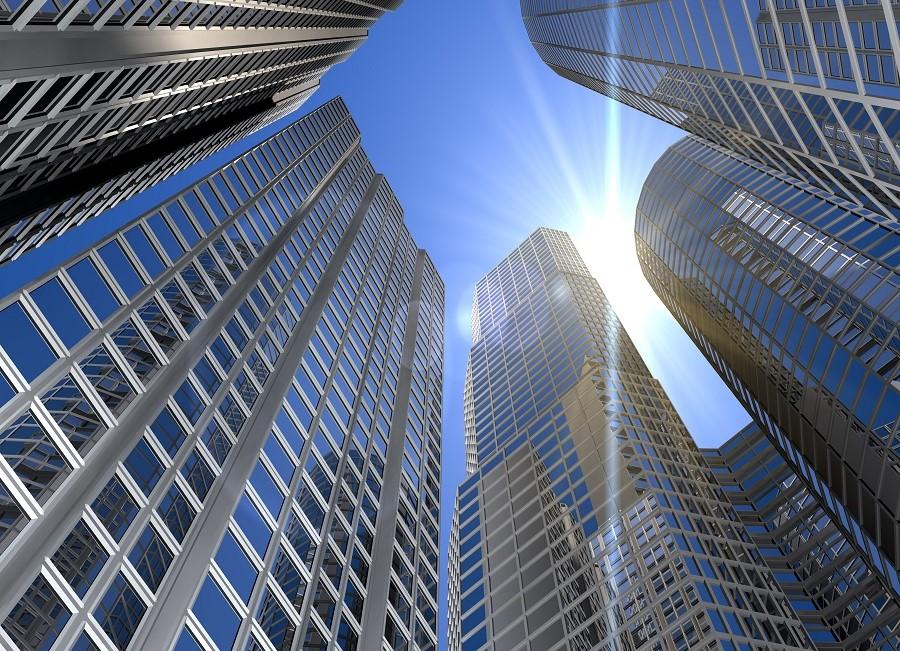 Rosenberger OSI IT Infrastruktur Beherbergungdbetriebe Hotellerie Leistung Gebäudeverkabelung Datenflut