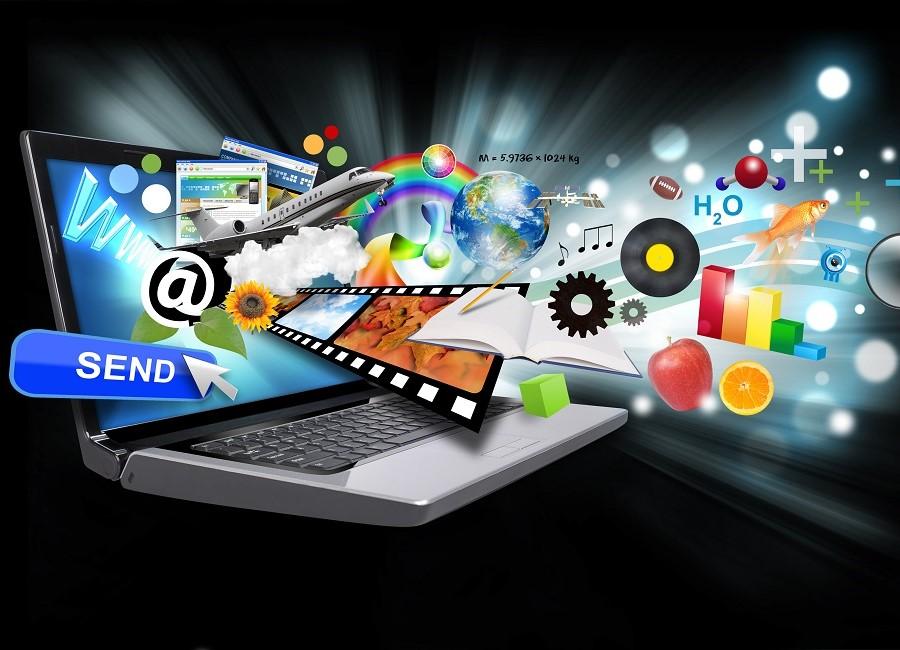 Computer Laptop world wide web News Digital