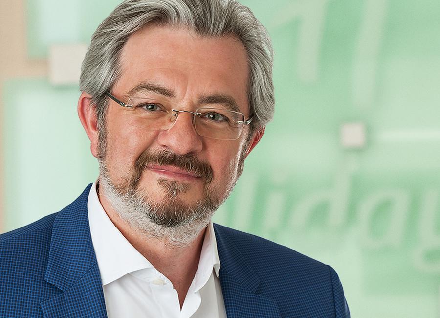 """""""Wir brauchen mindestens bis 2023, bis sich die Branche wieder halbwegs erholt haben wird"""", sagt Uwe Schulze-Clewing, Geschäftsführer des Holiday Inn München-Unterhaching"""