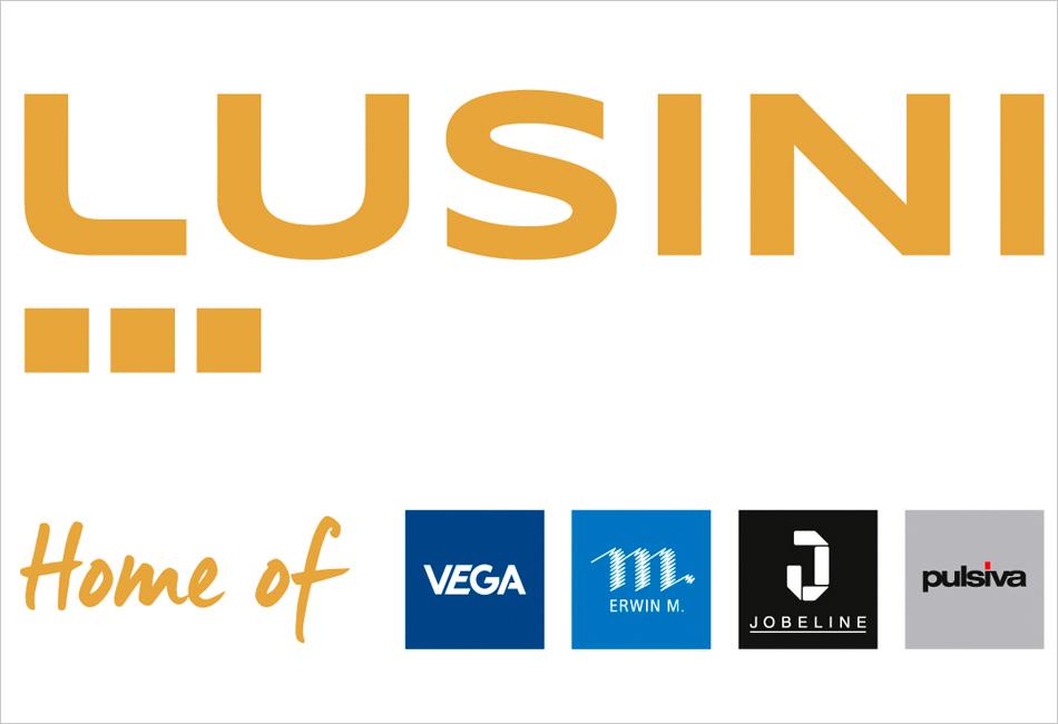 Die Lusini Deutschland GmbH vereint als Marktplatz für Gastronomie und Hotellerie unter anderem die Marken Vega, Erwin M., Jobeline und Pulsiva unter einem Dach