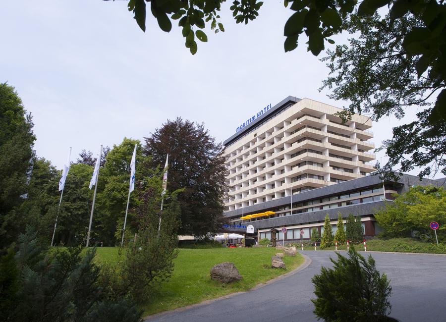 Das Maritim Berghotel Braunlage wird zum 1. Oktober 2021 von den Ahorn Hotels & Resorts übernommen