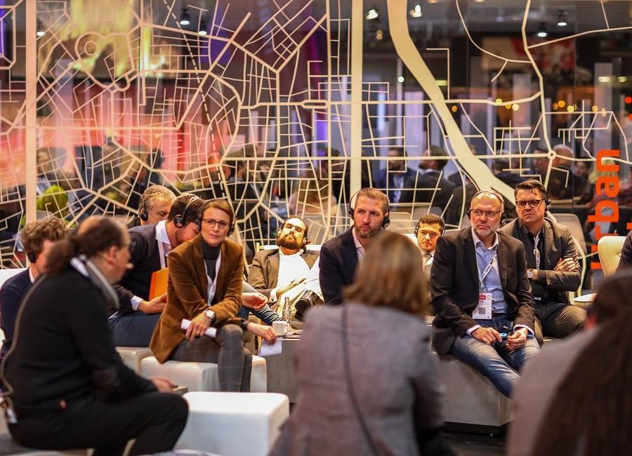 Best of Events Dortmund Menschen diskutieren