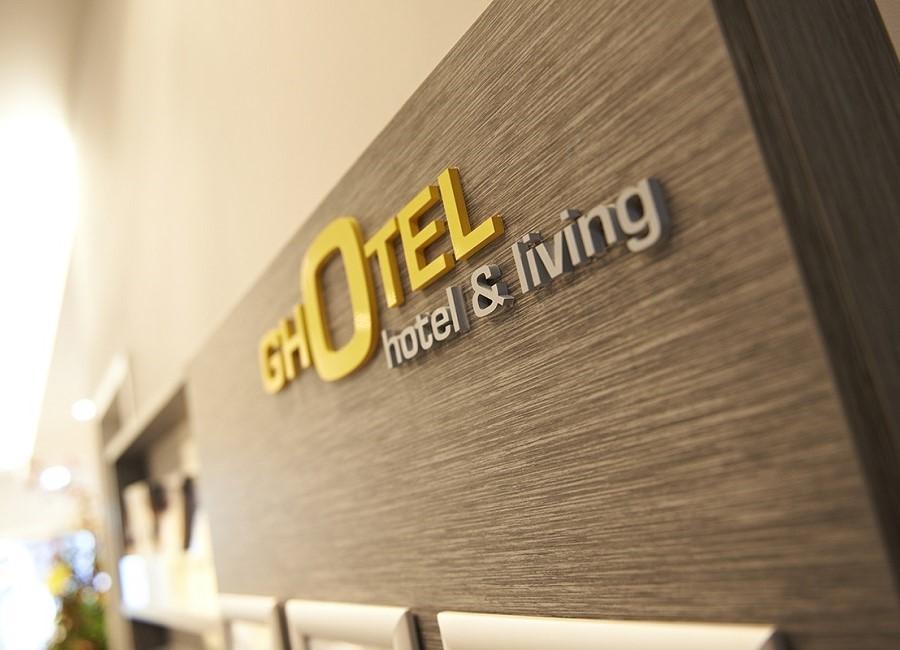 GHotel Group Hamm Neubau