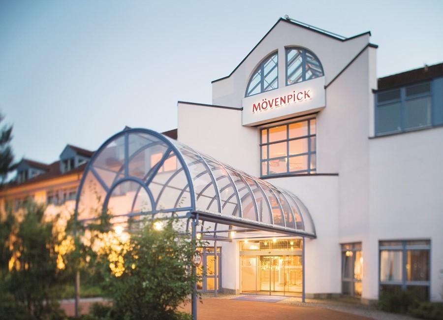 HR Group Mövenpick Hotel München
