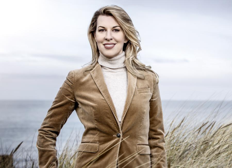 Natalie Fischer-Nagel Relais & Châteaux Weissenhaus Grand Village Resort & Spa am Meer